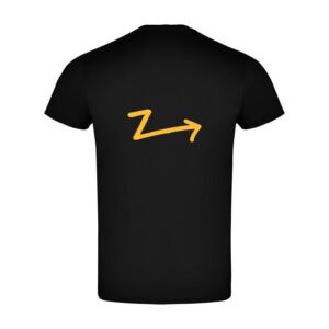 Camiseta HN detras