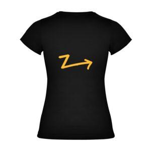 Camiseta MN detras